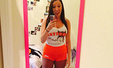 A Former Hooters Girl Tells All (Or What I Learned While Wearing the Orange Shorts)