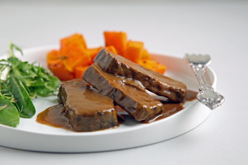 Classic: Beef Brisket