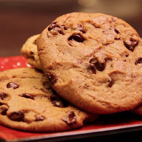 Mrs. Fields Cookie Recipe