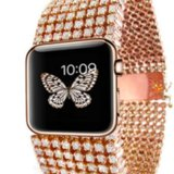 Diamond Apple Watch