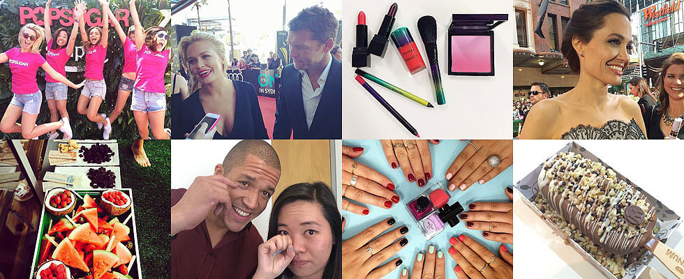 POPSUGAR Diary: The Best of 2014!