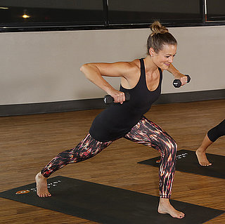 Full Body Toning, Sculpting and Stretching Yoga Video
