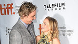 Kristen Bell and Dax Shepard Welcome Daughter No. 2!