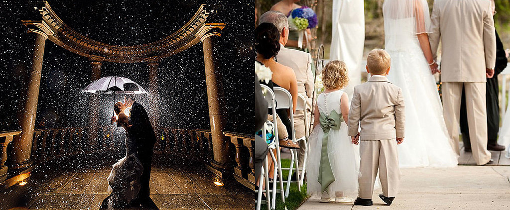 25 Incredibly Sweet and Touching Wedding Photos From 2014