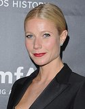 Gwyneth Paltrow White House Hanukkah and sexual tension Tantra