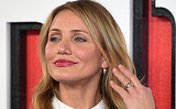 Cameron Diaz and Benji Madden Are Engaged! Is This Her Engagement Ring?