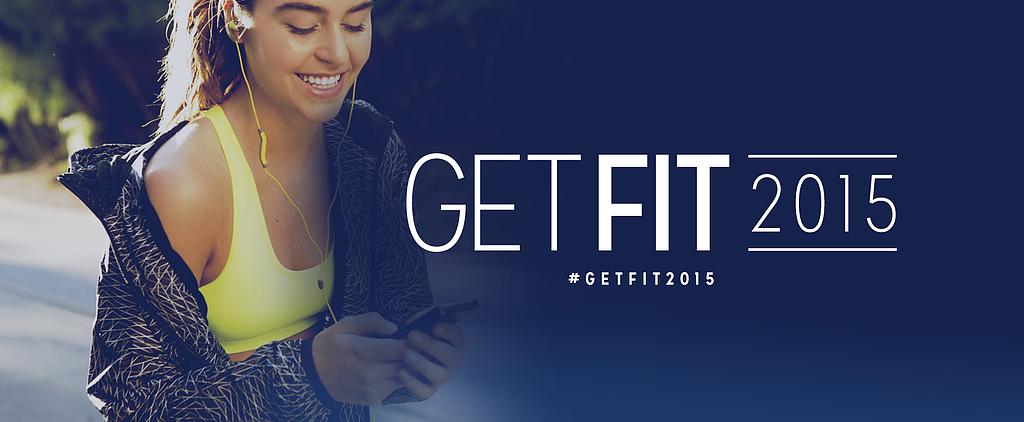 Get Fit 2015