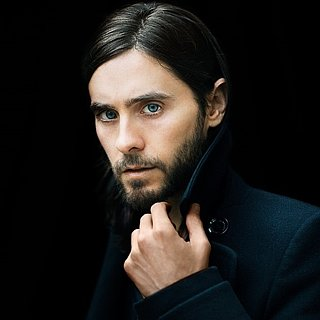 Hot and Funny Jared Leto Picture