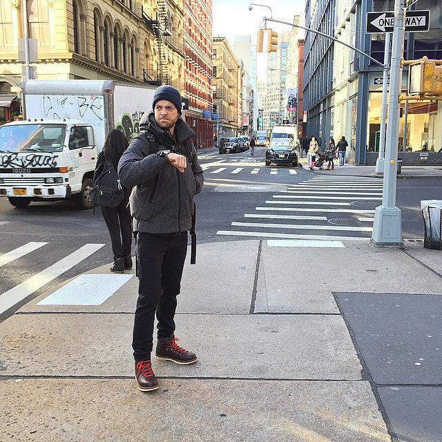 Hamish blake s humans of new york parody is actually the best