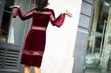 Latest Trend: Velvet Everything