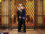 See Lance Bass and Michael Turchin on Their Wedding Night (PHOTO)
