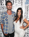 Kourtney Kardashian Reveals Newborn Son's Name, Shares First Picture!