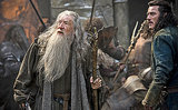 'The Hobbit' Wins The Weekend's Box Office Battle
