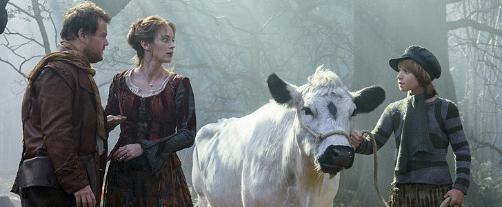 Into the Woods: Here Are All of the Incredible Pictures