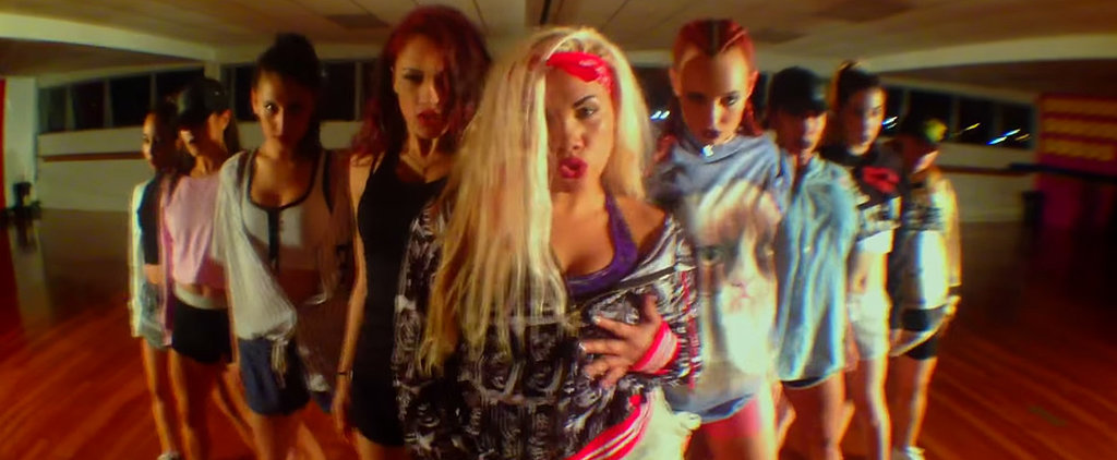 "This Insane Dance to Beyoncé's ""7/11"" Will Actually Blow Your Mind"