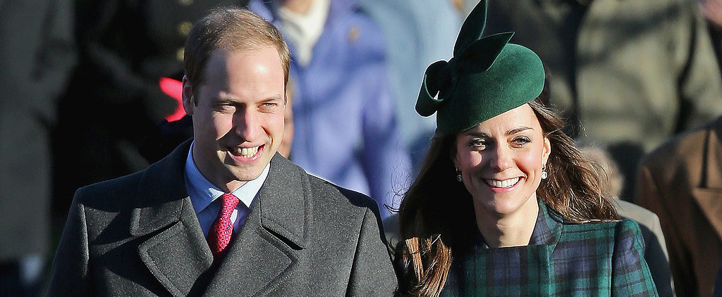 Will and Kate Plan the Perfect Royal Christmas