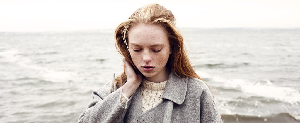 12 Problems You'll Only Understand If You Have Freckles