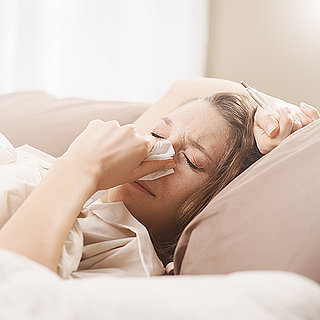 How Your Beauty Routine Can Keep You Healthy During Flu Season