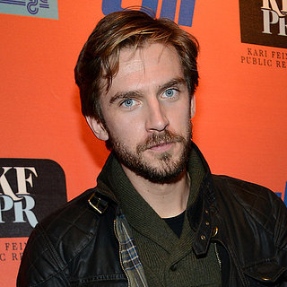 Is It Just Us or Is Dan Stevens Suddenly Really, Really Hot?