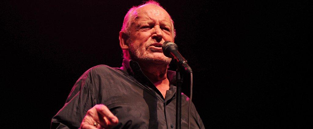 Singer Joe Cocker Has Died at 70