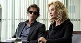 Jessica Lange Wants $260K in Cash in 'The Gambler' (EXCLUSIVE)