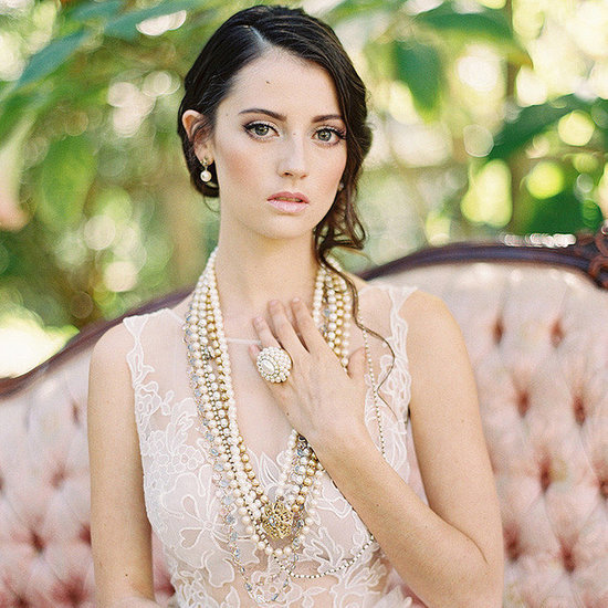 Best Real-Girl Wedding Inspiration 2014