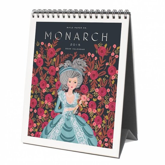 2015 Desk Calendars