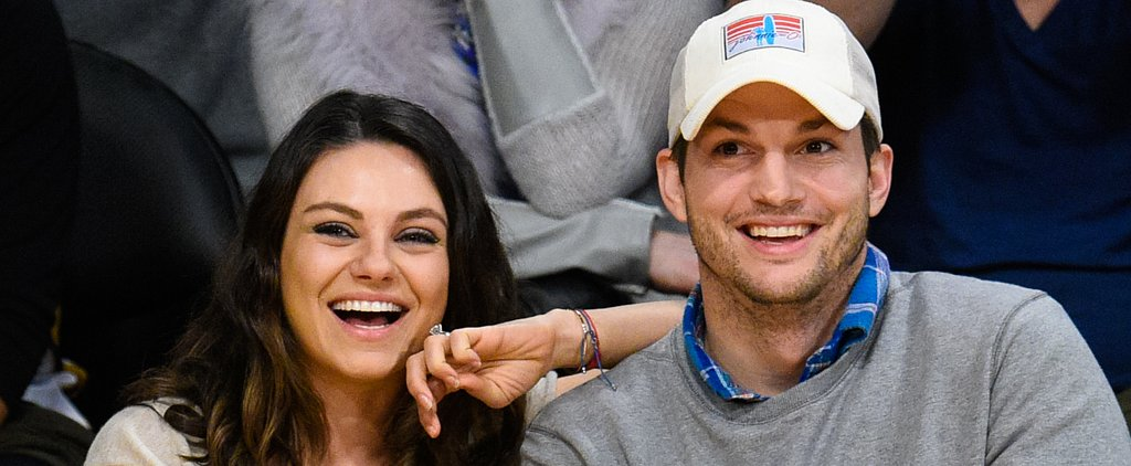 Did Mila Kunis and Ashton Kutcher Secretly Get Married?