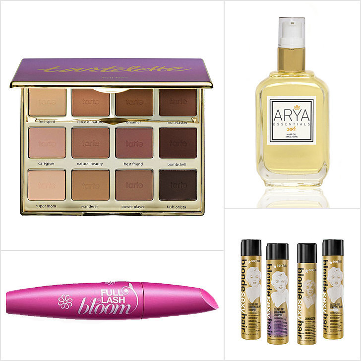 Best Beauty Products For January 2015 | Winter Shopping | POPSUGAR Beauty