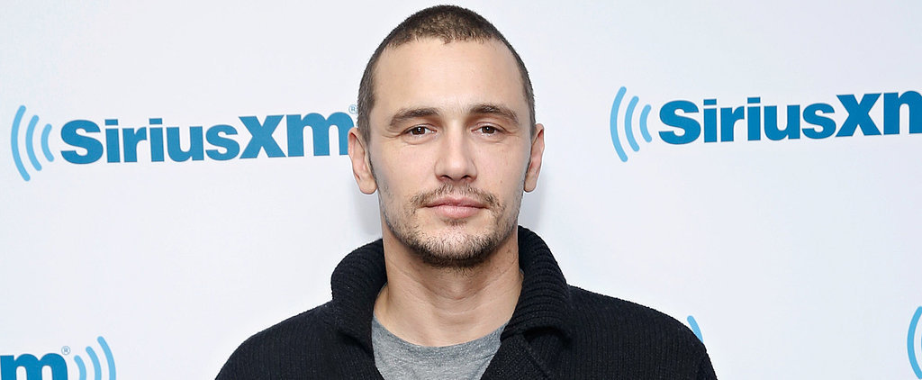 "James Franco Thanks ""President Obacco"" For Saving The Interview"