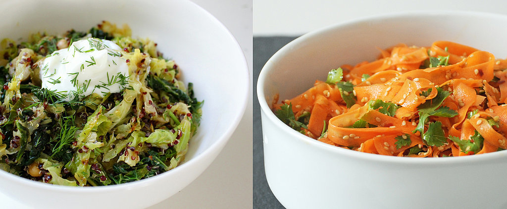 10 Fresh Winter Salads to Fight Holiday Meal Madness
