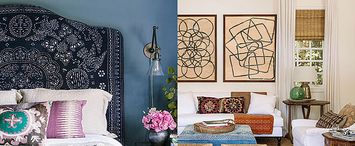 Tips For Decorating With Patterns to Recharge Any Room