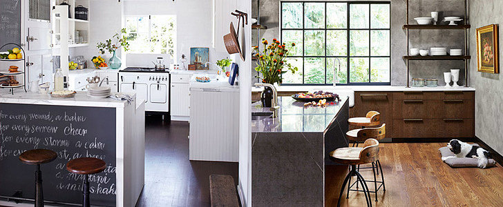 Update Your Kitchen With These Decor Ideas