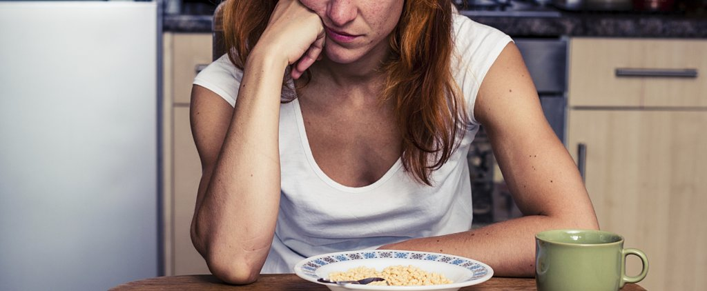 6 Signs Your Diet Needs a Major Makeover