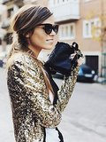 The Most Stylish New Year's Eve Outfits Spotted on Pinterest