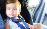 Expert Advice for Surviving Holiday Travel with Baby