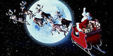 Use NORAD's Tracker To Follow Santa All Around The World