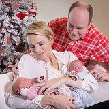 Prince Albert and Princess Charlene's Twins | Pictures
