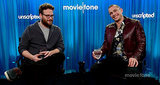 'The Interview' Unscripted: Seth Rogen and James Franco (VIDEO)