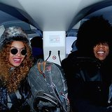 How To Be Good at Winter, A Bey and Jay Z Guide