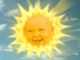 Now We Know Who the Laughing Baby Sun from Teletubbies Grew Up to Be