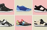 51 Pairs Of Fashion Sneakers That Are On Sale NOW: Givenchy, Lanvin, Nike, More