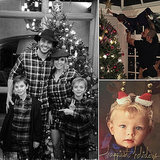 Celebrity Families Had the Most Wonderful Christmas Celebrations