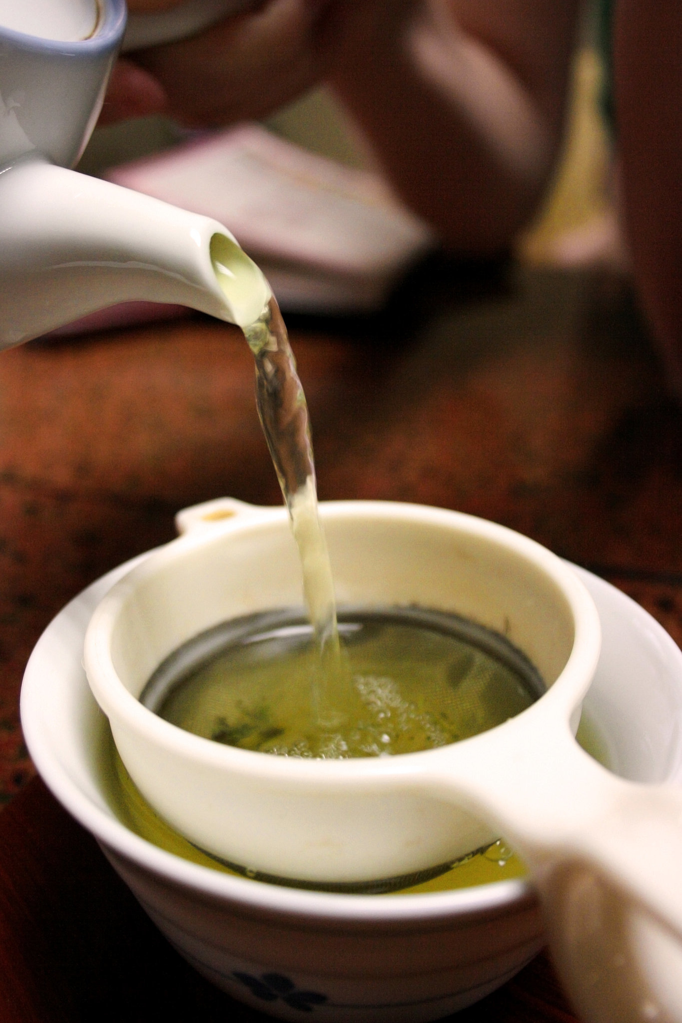 China: Green Tea