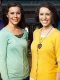 PHOTO: Jessa (Duggar) Seewald Shows Sisterly Love on Christmas