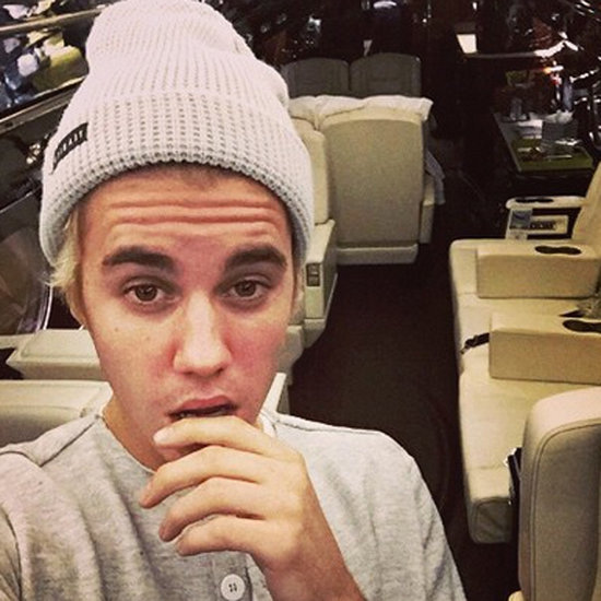 Justin Bieber's 2014 Christmas Present on Instagram