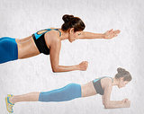 Fight Plank Fatigue with This Awesome Variation