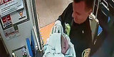 Philadelphia Transit Officers Help Deliver Christmas Baby On Subway Train