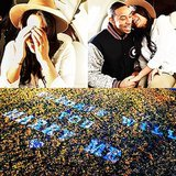 Ludacris Proposes to Eudoxie Agnan | Pictures