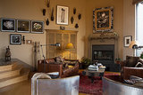 My Houzz: A Home Filled With Warm Memories of Travel (19 photos)